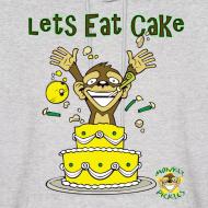 Design ~ Lets Eat Cake