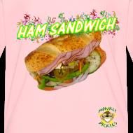 Design ~ Ham Sandwich