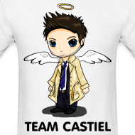 Design ~ Team Castiel White
