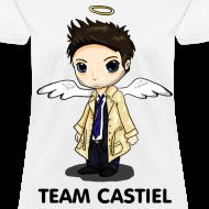 Design ~ Team Castiel White