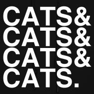 Design ~ CATS&CATS&CATS&CATS.