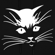 Design ~ Debbie: Thinking About Cats - Kitty Face