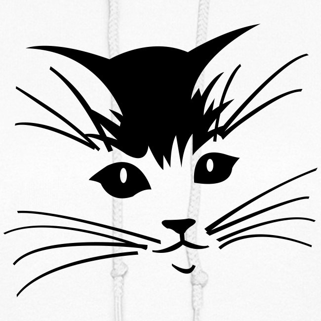 Debbie: Thinking About Cats - Kitty Face