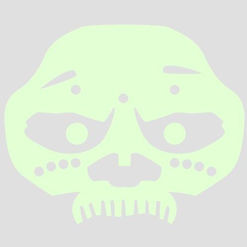 Voodoo Mask (Solid)