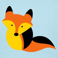 cutie little foxy vixen fox T-Shirts