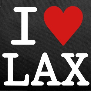 I Love LAX Bags  - Duffel Bag