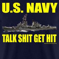 Design ~ US Navy blue