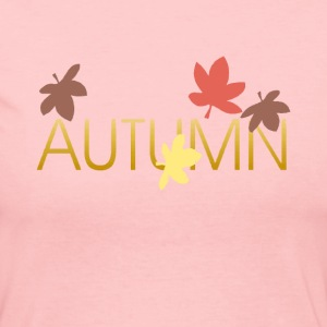 Autumn - Women's Long Sleeve Jersey T-Shirt