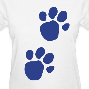 Blues Clues! - Women's T-Shirt