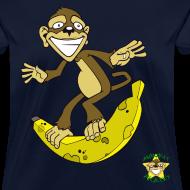 Design ~ Surfs Up Bananers