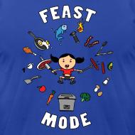 Design ~ Feast Mode (Men's)