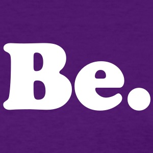 be Women's T-Shirts - Women's T-Shirt