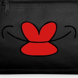 Happy Lips Bags  - Duffel Bag