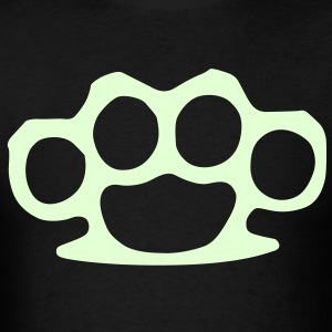 Brass Knuckles T-Shirts - Men's T-Shirt