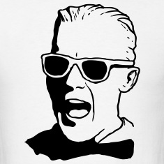 Max Headroom T-Shirts