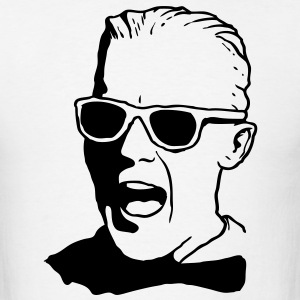 Max Headroom T-Shirts - Men's T-Shirt