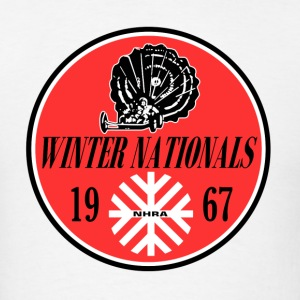Winter Nationals 1967 - Men's T-Shirt