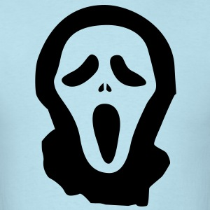 scream T-Shirts - Men's T-Shirt