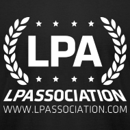 Design ~ LPA Original T-Shirt (NEW MATERIAL)