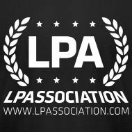 Design ~ LPA Original T-Shirt (NEW MATERIAL)