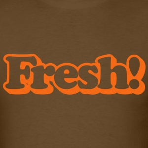Fresh! - Men's T-Shirt
