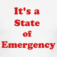 Design ~ Surviving the T&T State of Emergency by IZATRINI.com