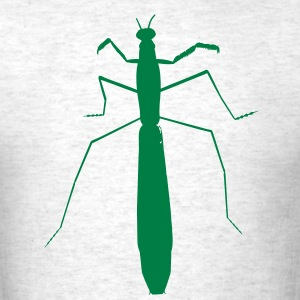 Praying Mantis T-Shirts - Men's T-Shirt