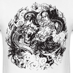 Japanese Scene T-Shirts - Men's T-Shirt