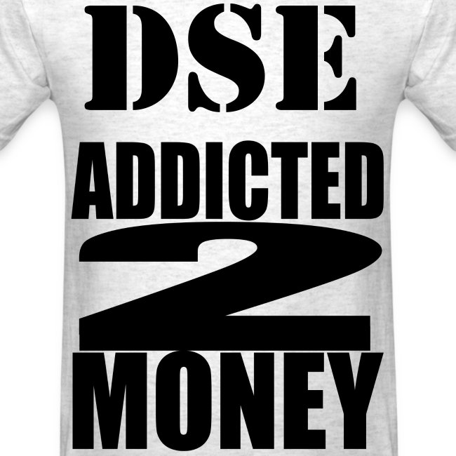 DSE GRAPHIC TEE