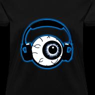 Design ~ DubstepLyrics Eyeball (Female)