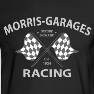 Morris Garages Racing - Men's Long Sleeve T-Shirt