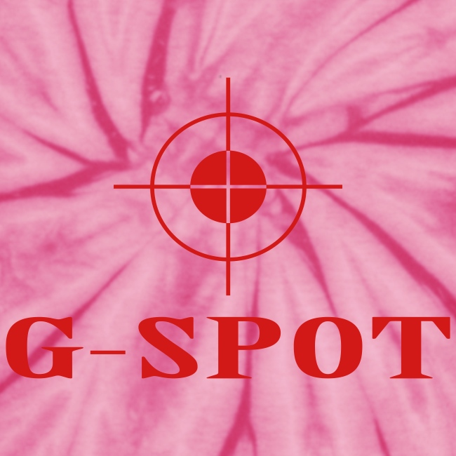 G spot T Shirt for the Crawford G Party