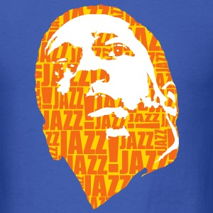 Jazz only flex T-Shirts - Men's T-Shirt