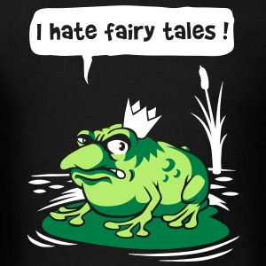 Fairy tales T-Shirts - Men's T-Shirt