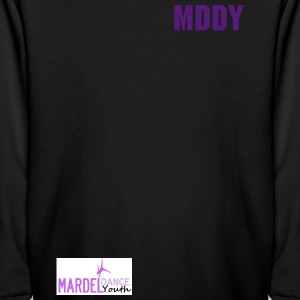 MarDelDance Youth Child LongSleeve - Kids' Long Sleeve T-Shirt