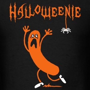 Halloweenie T-Shirts - Men's T-Shirt