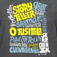 Design ~ 13 Storytellers