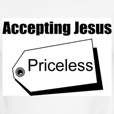Accepting Jesus (Priceless)