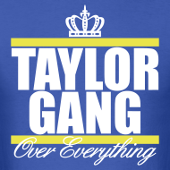 Design ~ Taylor Gang Crown