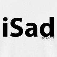Design ~ Steve Jobs 1955-2011 t-shirt