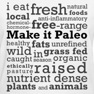 Design ~ Make it Paleo