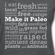 Design ~ Make it Paleo