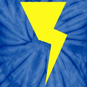 lightning two NEW T-Shirts - Unisex Tie Dye T-Shirt