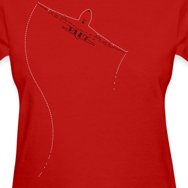 Jet Stitched