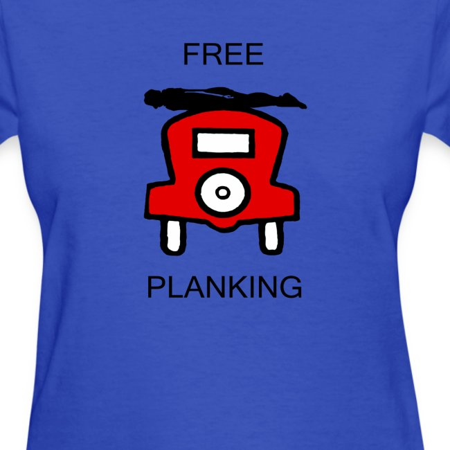 Free Planking
