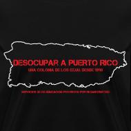Design ~ DESOCUPAR A PUERTO RICO WOMENS