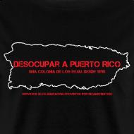 Design ~ DESOCUPAR A PUERTO RICO MENS