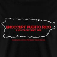 Design ~ UNOCCUPY PUERTO RICO