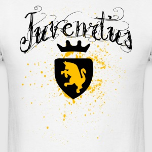 Juventus Goth - Men's T-Shirt