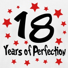 perfection_18 T-Shirts